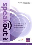 SPEAKOUT UPPER INTERMEDIATE TB AND RESOURCE E ASSESSMENT DISC - 2ND ED
