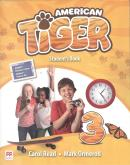 AMERICAN TIGER 3 STUDENT´S BOOK PACK - 1ST ED