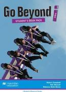 GO BEYOND INTRO STUDENT´S BOOK WITH WEBCODE - 1ST ED