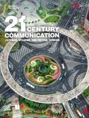 21ST CENTURY COMMUNICATION 4 SB WITH ONLINE WB - 1ST ED