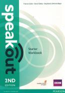SPEAKOUT STARTER WORKBOOK WITHOUT KEY - 2ND ED