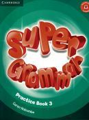 SUPER MINDS BRITISH 3 SUPER GRAMMAR BOOK - 1ST ED