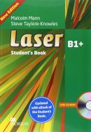 LASER B1+ STUDENT´S BOOK WITH EBOOK PACK - 3RD ED