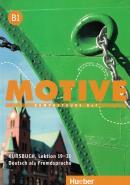 MOTIVE B1 KURSBUCH LEKTION 19–30