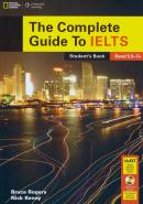 COMPLETE GUIDE TO IELTS SB WITH DVD-ROM AND ACCESS CODE - 1ST ED
