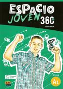 ESPACIO JOVEN 360 A1 LIBRO DEL ALUMNO