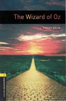 THE WIZARD OF OZ AUDIO PACK - LEVEL 1