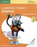 CAMBRIDGE PRIMARY SCIENCE 2 LEARNER´S BOOK