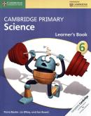 CAMBRIDGE PRIMARY SCIENCE 6 LEARNER´S BOOK