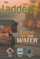 LADDERS - LIVING BY THE WATER - ON LEVEL