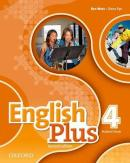 ENGLISH PLUS 4 STUDENT´S BOOK - 2ND ED