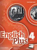 ENGLISH PLUS 4 WORKBOOK - 2ND ED