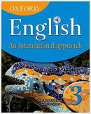 OXFORD ENGLISH - AN INTERNATIONAL APPROACH 3 SB
