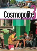 COSMOPOLITE 3 - LIVRE DE L´ELEVE + DVD-ROM + PARCOURS DIGITAL (B1)