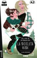 BICICLETA VERDE, LA - CON AUDIO DESCARGABLE