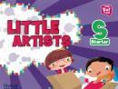 LITTLE ARTISTS STARTER - 1ST ED