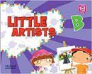 LITTLE ARTISTS B - 1ST ED