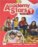 ACADEMY STARS PUPILS BOOK PACK - VOLUME 1