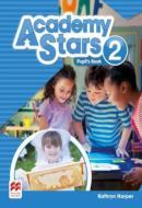 ACADEMY STARS PUPILS BOOK PACK - VOLUME 2