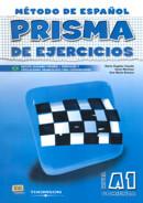 PRISMA A1 - LIBRO DE EJERCICIOS