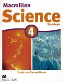 MACMILLAN SCIENCE WORKBOOK - 4 - 1ST ED