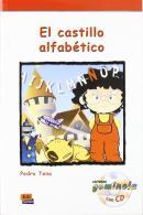 CASTILLO ALFABETICO, EL CON CD