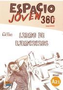 ESPACIO JOVEN 360 A2.1 LIBRO DE EJERCICIOS