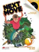 NEXT MOVE 1 STUDENT´S BOOK WITH EBOOK PACK - 1ST ED - COM CD