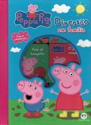 PEPPA PIG - DIVERSAO EM FAMILIA - COM 6 MINI LIVROS!