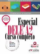 ESPECIAL DELE A2 CURSO COMPLETO - LIBRO DEL ALUMNO