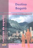 DESTINO BOGOTA (NIVEL INTERMEDIARIO 2)