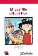 EL CASTILLO ALFABETICO