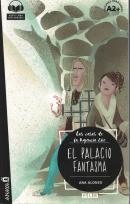 PALACIO FANTASMA, EL - CON AUDIO DESCARGABLE