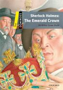 SHERLOCK HOLMES - THE EMERALD CROWN - 2ND EDITION