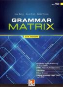 GRAMMAR MATRIX WITH ANSWERS