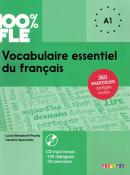 VOCABULAIRE ESSENTIEL DU FRANCAIS A1 + CD MP3