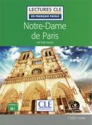 NOTRE DAME DE PARIS NIVEAU 3