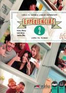 EXPERIENCIAS LIBRO DEL ALUMNO 2 + AUDIO DESCARGABLE