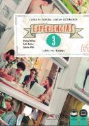 EXPERIENCIAS LIBRO DEL ALUMNO 3 + AUDIO DESCARGABLE