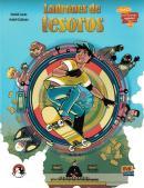 LADRONES DEL TESORO - A1.2