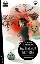 HERENCIA INESPERADA, UNA