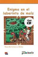 ENIGMA EN EL LABERINTO DE MAIZ CON CD