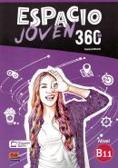 ESPACIO JOVEN 360 B1.1 LIBRO DEL ALUMNO