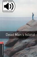 DEAD MAN`S ISLAND WITH MP3 - 3RD ED
