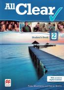 ALL CLEAR STUDENTS BOOK WITH WORKBOOK PACK - VOLUME 2