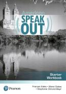 AMERICAN SPEAKOUT STARTER WB - 2ND ED