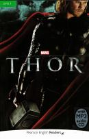 MARVELS THOR WITH MP3 - LEVEL 3