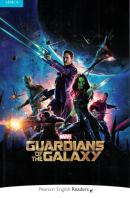 MARVELS THE GUARDIANS OF THE GALAXY WITH MP3 - LEVEL 4