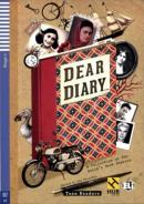DEAR DIARY - A COLLECTION OF THE WORLD´S BEST DIARIES - BOOK WITH AUDIO CD - STAGE 2