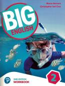BIG ENGLISH 2 - WORKBOOK - AMERICAN EDITION - 2ND ED